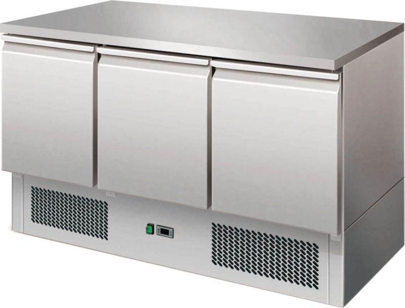 Saladette refrigerata S903 TOP
