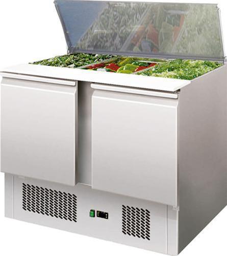 Saladette refrigerata s902