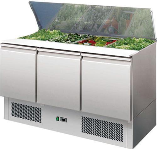 Saladette refrigerata s903