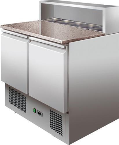 Saladette refrigerata PS900