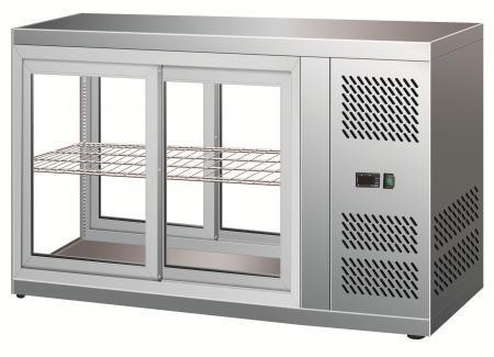 Vetrinetta refrigerata ventilata  HAV91