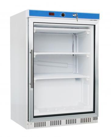 Vetrina refrigerata statico negativa