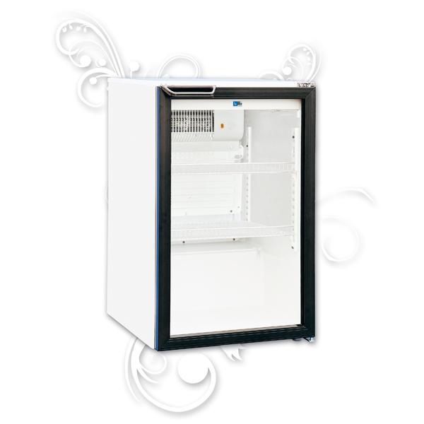 Vetrina refrigeratore C 165 G
