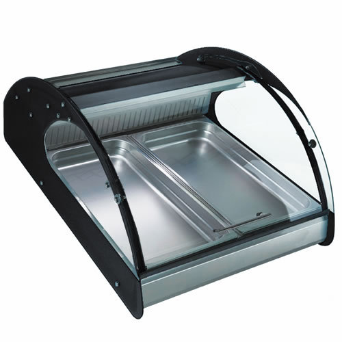 vetrina refrigerata da banco vxl2