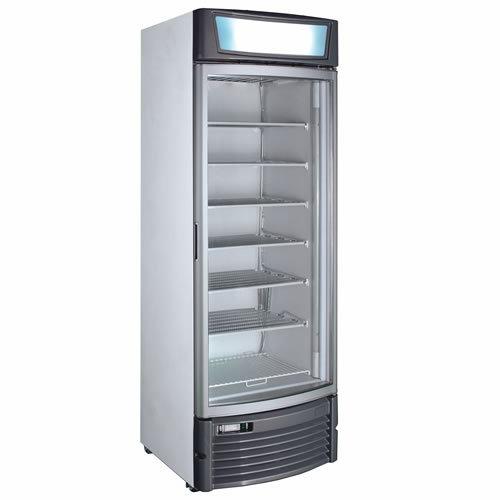 Vetrina congelatore FRESH300BTVC