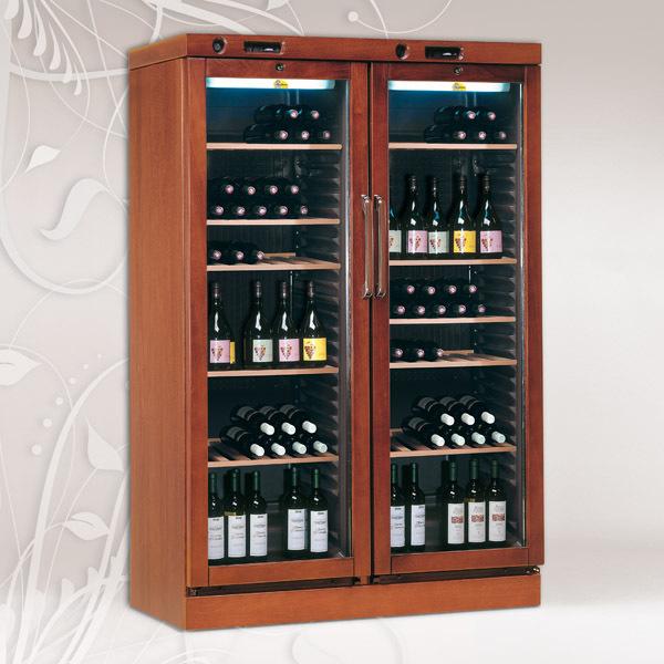vetrina vino bacco 700