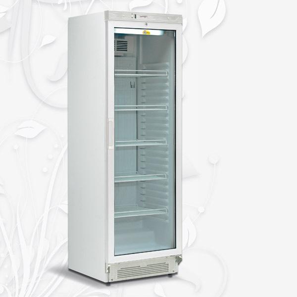 Vetrina frigo  TFG 138