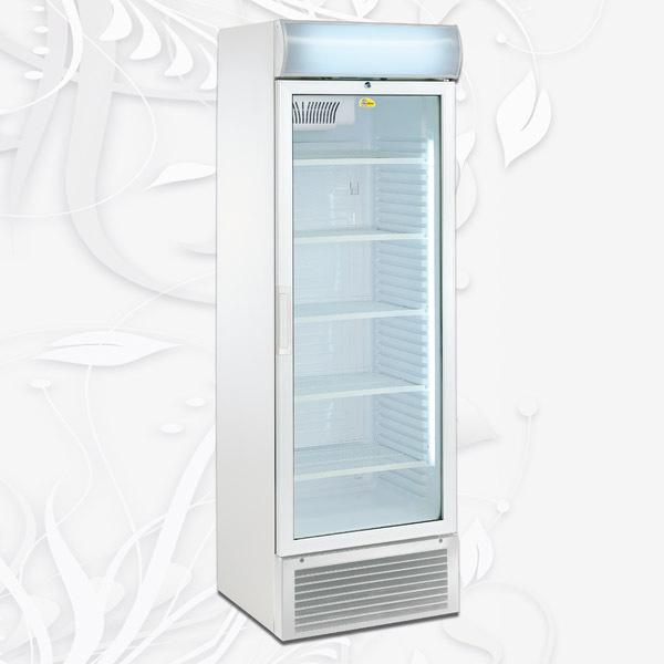 Vetrina frigo TFGC 145