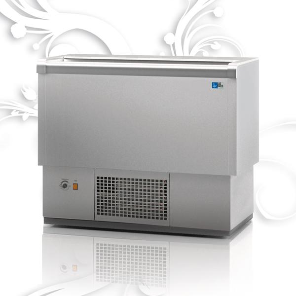 Refrigeratore  fusti birra b100