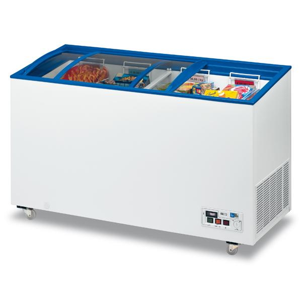 Congelatori per surgelati vci 430