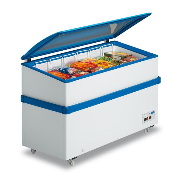 Congelatori per surgelati vlc320