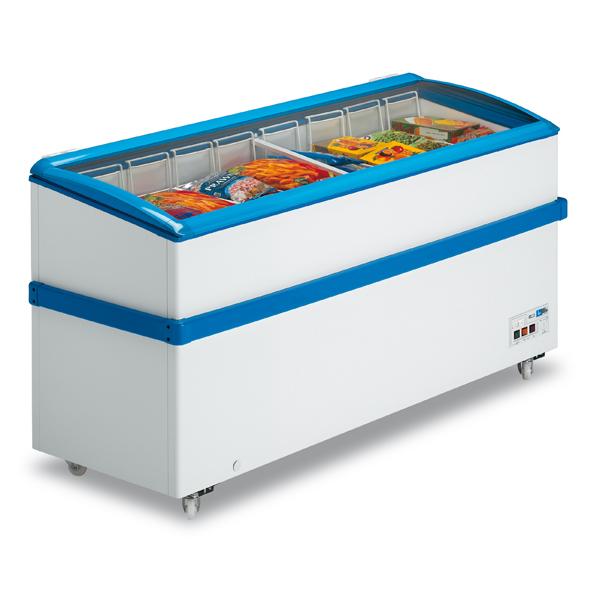Congelatori per surgelati vlc550