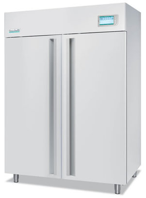 FREEZER 1500 ECT-F TOUCH