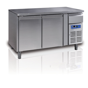 Tavolo refrigerato gn 2100 tn