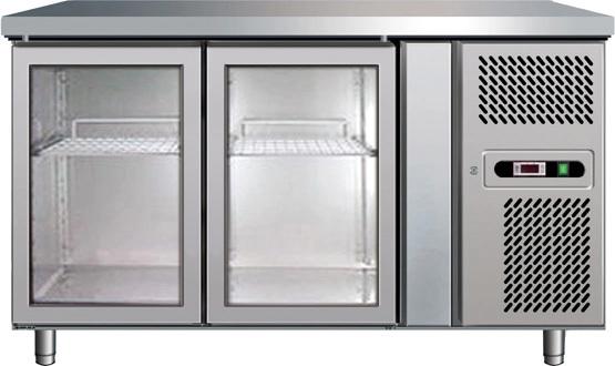 Tavolo frigo  GN 2100 TNG