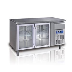 Tavolo refrigerato GN 2100 TNG