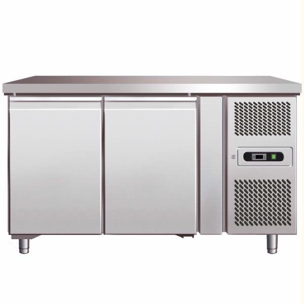 Tavolo refrigerato GN 2100 BT