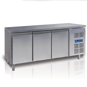 Tavolo refrigerato GN 3100 BT