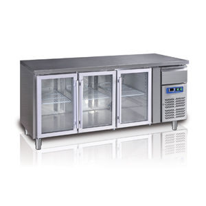 Tavolo refrigeraro GN 3100 TNG
