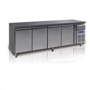 Tavolo refrigerato GN 4100 BT