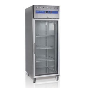 Armadio frigo GN 650 BTG