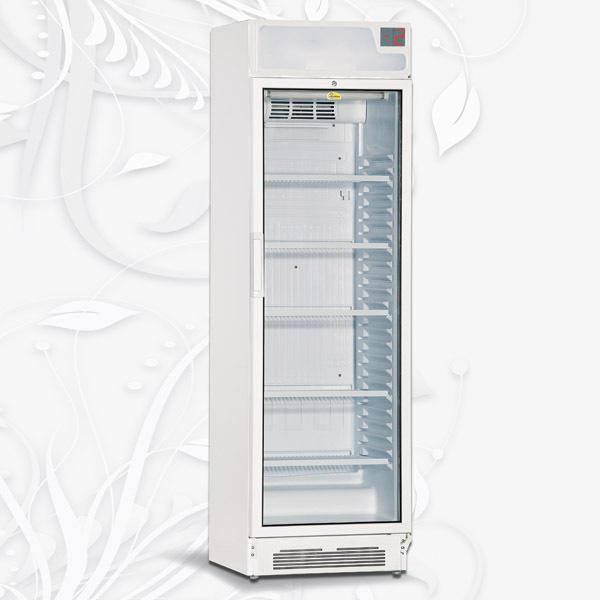Vetrina frigo TFGC 138 SZ