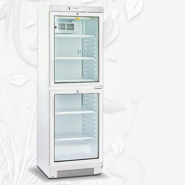 Vetrina frigo TFG 238