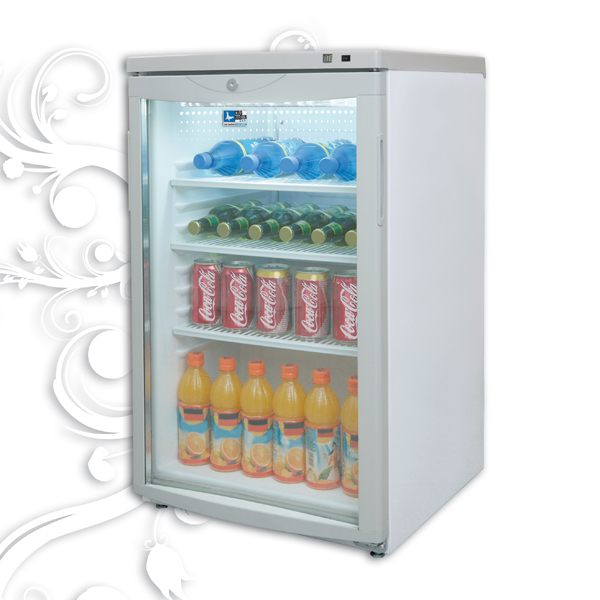 Vetrina refrigeratore C 104 GV