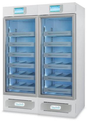 Vetrina frigo MEDIKA 2T 1000 ECT-F TOUCH