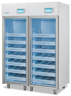 Vetrina frigo MEDIKA 2T 1500 ECT-F TOUCH