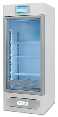 Vetrina frigo MEDIKA 200 ECT-F TOUCH