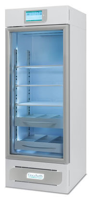 Vetrina frigo MEDIKA 250 ECT-F TOUCH
