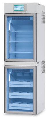 Vetrina frigo MEDIKA 2T 280 ECT-F TOUCH
