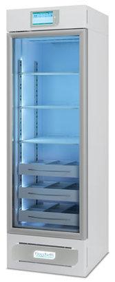 Vetrina frigo MEDIKA 400 ECT-F TOUCH