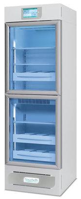 Vetrina frigo MEDIKA 2T 400 ECT-F TOUCH