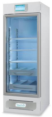 Vetrina frigo MEDIKA 500 ECT-F TOUCH