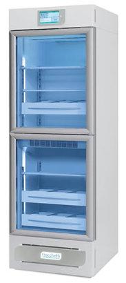 Vetrina frigo MEDIKA 2T 500 ECT-F TOUCH
