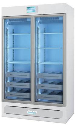 Vetrina frigo MEDIKA 2T 600 ECT-F TOUCH