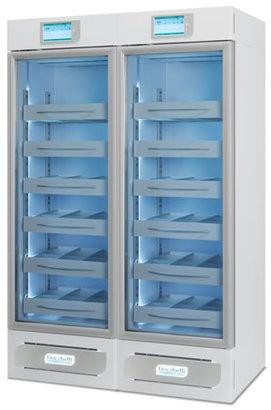 Vetrina frigo MEDIKA 2T 800 ECT-F TOUCH