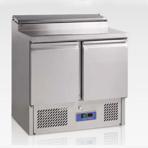Saladette refrigerata PS200