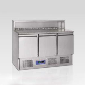 Saladette refrigerata PS 903