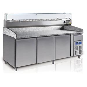 Tavolo pizzeria refrigerato PZ 3600 TN