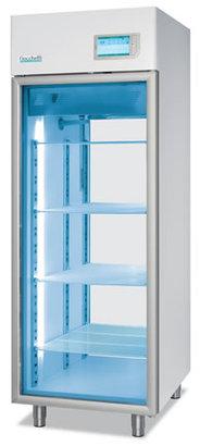 Vetrina frigo MEDIKA 700 PORTA PASSANTE ECT-F TOUCH