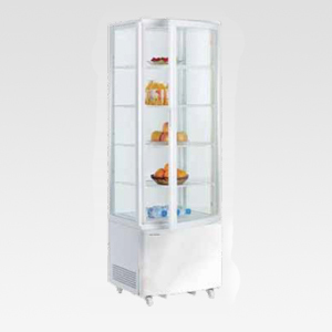 Vetrina frigo RC 235
