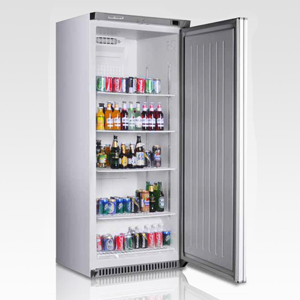 Armadio frigo gastronomia RCS 600