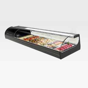 Vetrina sushi rs6