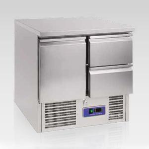 Saladette refrigerata 901 2D