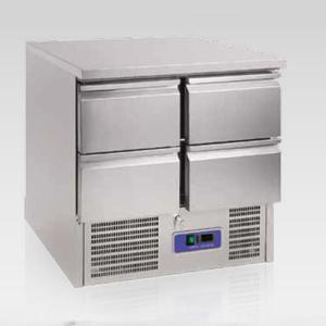Saladette refrigerata 901 4D