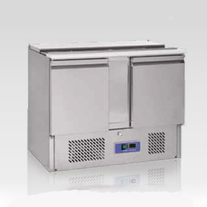 Saladette refrigerata S 902