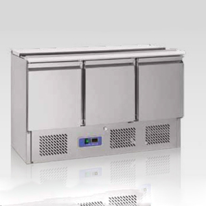 Saladette refrigerata S 903 STD